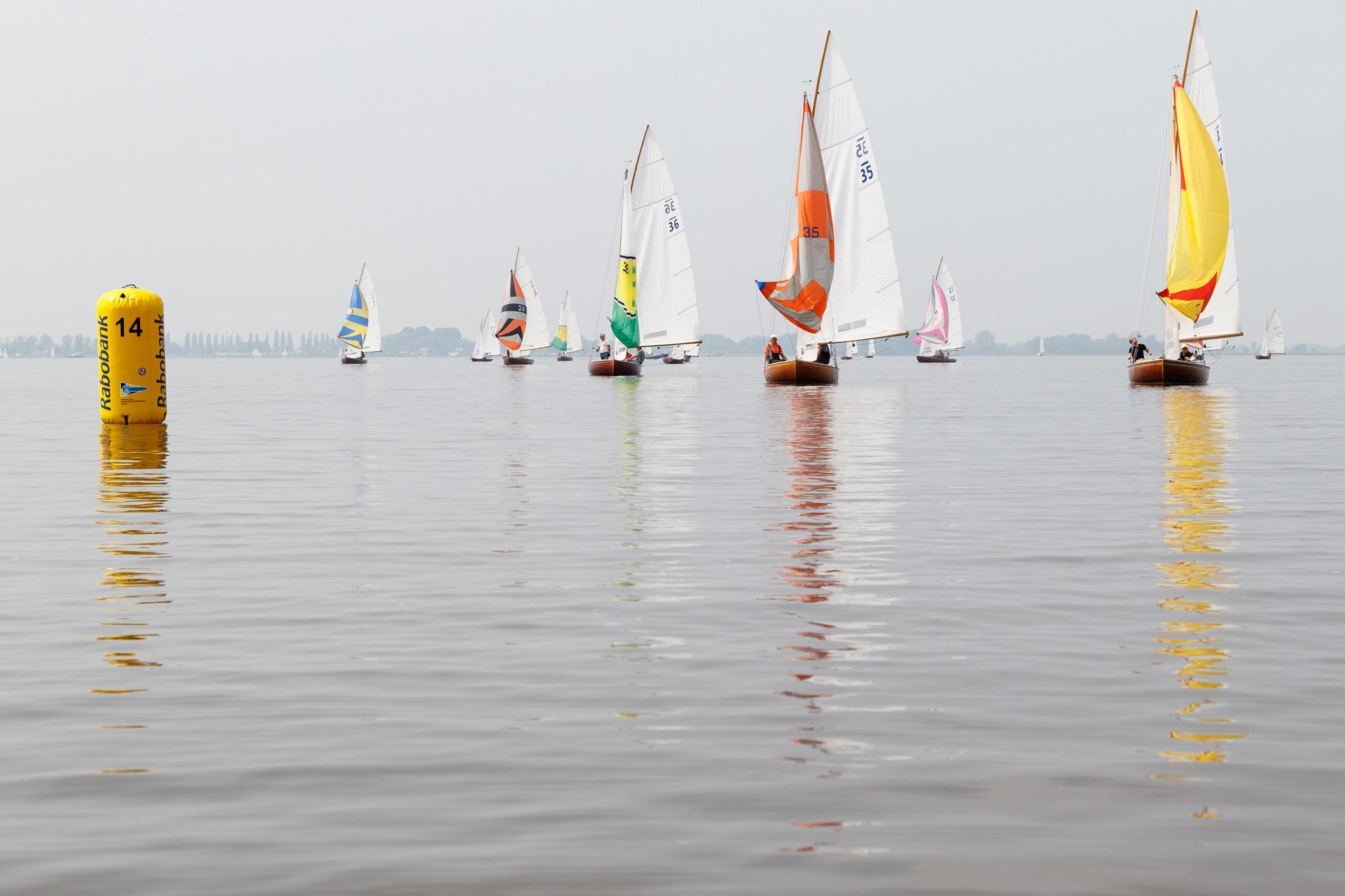Koninklijke Watersportvereniging Sneek Home